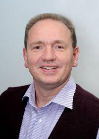 Georg Detzel, 1. Vorsitzender