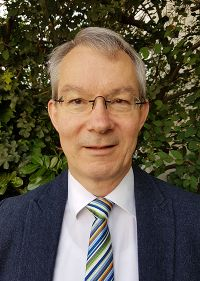 Ralf Wörner, 2. Vorsitzender