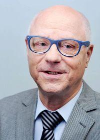 Wolfgang Pröser