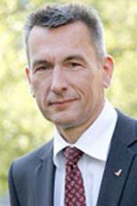Andreas Heverhagen, Dipl. Kaufmann