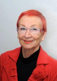 Helga Sofsky-Guckenmus